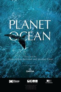 Planeta oceán