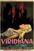 Plakát k filmu: Viridiana
