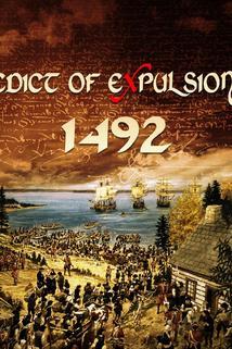 Edict of Expulsion 1492