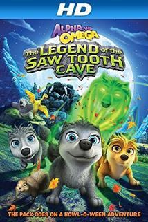 Alpha And Omega: The Legend of the Saw Toothed Cave  - Alpha and Omega 4: The Legend of the Saw Toothed Cave