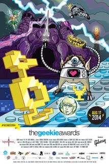 The 2014 Geekie Awards