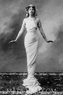 Mata Hari: Her True Story