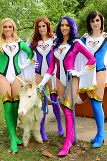 The Team Unicorn Saturday Action Fun Hour!  - The Team Unicorn Saturday Action Fun Hour!