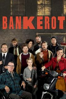 Bankerot  - Bankerot