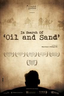 In Search of Oil and Sand