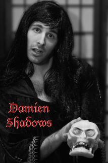 Damien Shadows PI  - Damien Shadows PI