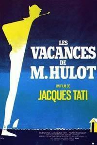 Prázdniny pana Hulota  - Vacances de Monsieur Hulot, Les