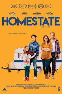 Casita  - Homestate