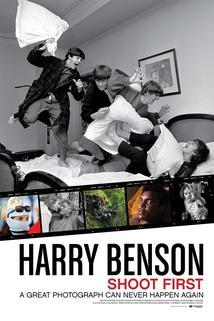 Untitled Harry Benson Documentary