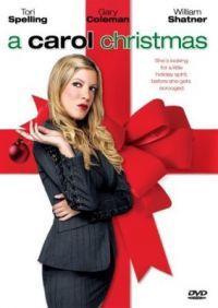Vánoční návštěva  - Carol Christmas, A