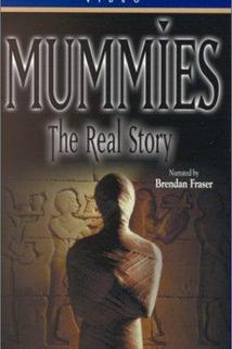 Mummies: The Real Story