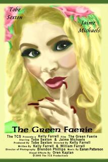 The Green Faerie  - The Green Faerie