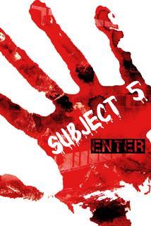 Subject 5