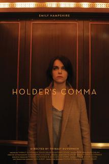 Holder's Comma