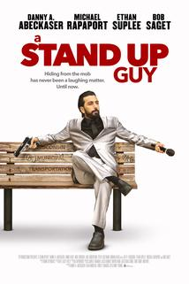 Stand Up Guy, A  - Stand Up Guy, A