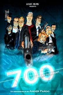 700 ¿Quién es tu héroe?