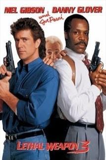 Smrtonosná zbraň 3