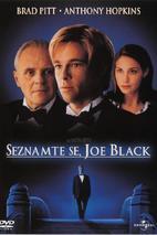 Plakát k filmu: Seznamte se, Joe Black