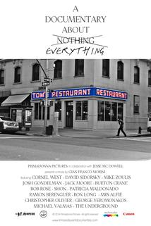 Tom's Restaurant - A Documentary About Everything