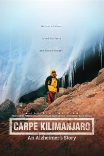 Carpe Kilimanjaro: An Alzheimer's Project