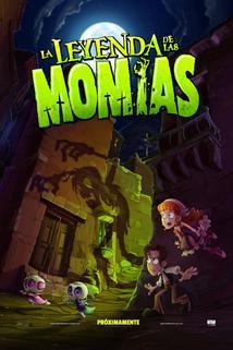 La leyenda de las momias de Guanajuato  - La leyenda de las momias de Guanajuato