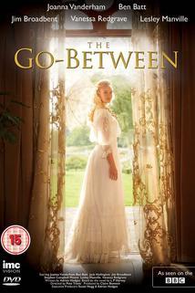 The Go-Between  - The Go-Between