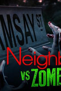 Neighbours vs. Zombies