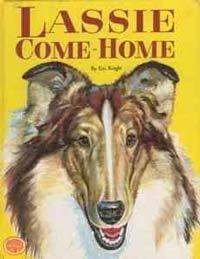 Lassie se vrací  - Lassie Come Home