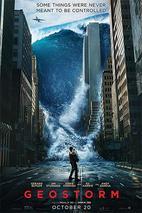 Plakát k filmu: Geostorm: Globální nebezpečí