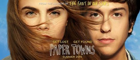 Papírová města