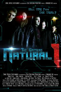 The Gamers: Natural One