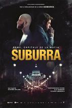 Plakát k filmu: Suburra