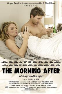 The Morning After  - The Morning After
