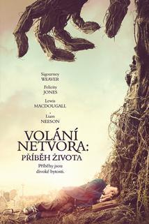 Plakát k filmu: Volání netvora: Příběh života