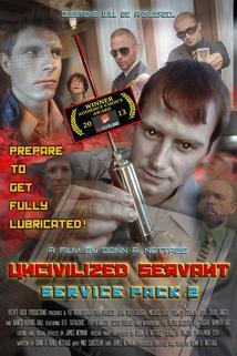 Uncivilized Servant: Service Pack 2