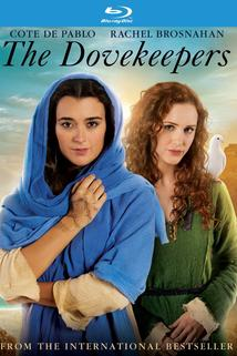 Dovekeepers, The  - Dovekeepers, The