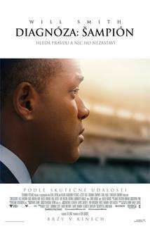 Plakát k filmu: Diagnóza: Šampión