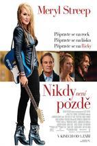 Plakát k filmu: Nikdy není pozdě