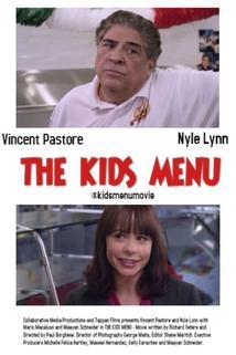 The Kids Menu - Movie