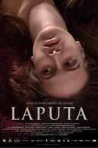 Plakát k filmu: Laputa