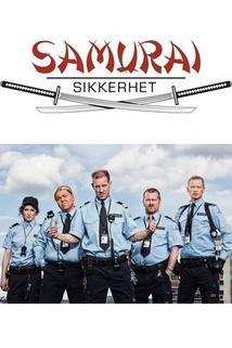 Samurai Sikkerhet