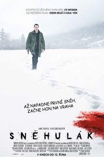 Plakát k filmu: Sněhulák
