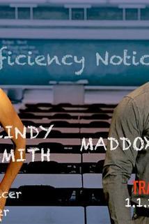 Deficiency Notice