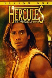 Herkules  - Hercules: The Legendary Journeys