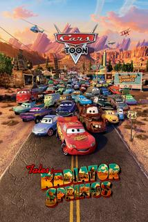 Tales from Radiator Springs  - Tales from Radiator Springs