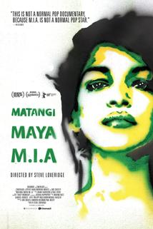 Untitled M.I.A. Documentary