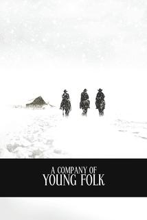 A Company of Young Folk