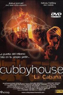 Dům strachu  - Cubbyhouse