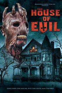 The House of Evil ()