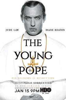 Mladý papež  - Young Pope, The